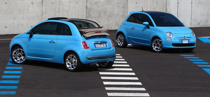 Fiat 500: need convincing?
