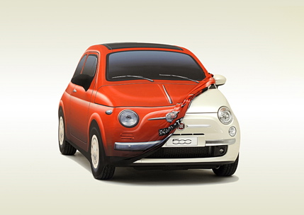 New Fiat 500 just keeps winning prizes