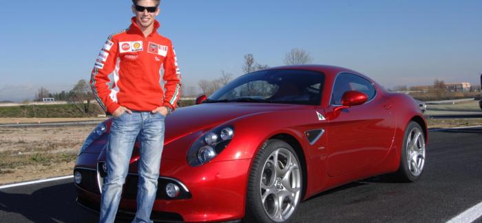 Italiaspeed launches its 2007 Italian Automotive Awards
