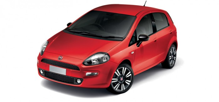 Fiat Punto is Coming Back