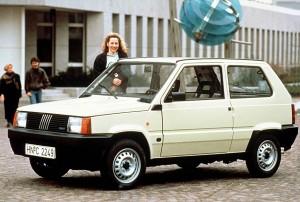 1986 Fiat Panda