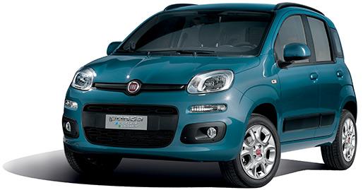 Fiat Panda 101