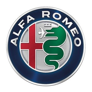 New Alfa Badge