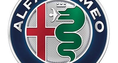 New Alfa Badge