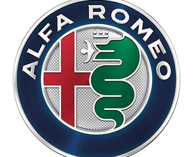Alfa Gets A Logo Makeover