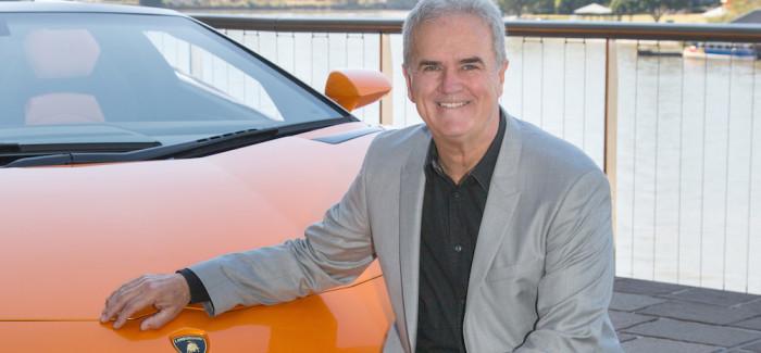 Automobili LamborghiniTo Open Fourth Australian