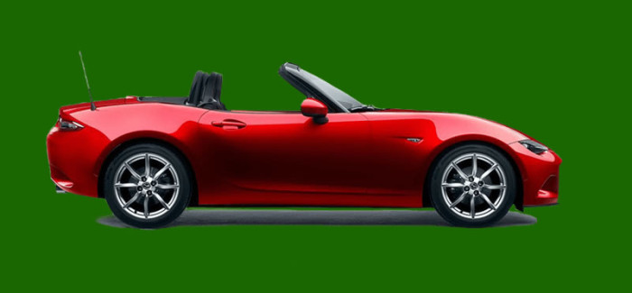New Fiat 124 Spider: We Can't Wait