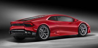 Lamborghini Break Sales Records