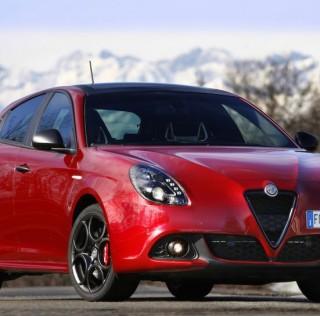 New Alfa Romeo Giulietta For 2016