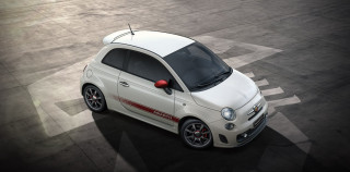 Abarth Hit The Hot Hatch Sweet Spot: New 595