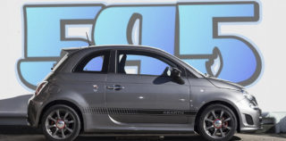 ItalianCar Road Test: 2016 Abarth 595