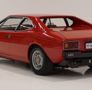 Going, going….Ferrari 308 GT4 Goes Under The Hammer