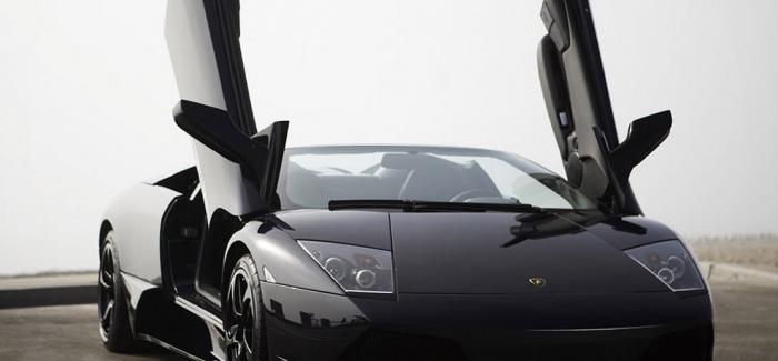 Lamborghini plans lightweight Murcielago
