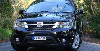 Fiat Freemont Diesel